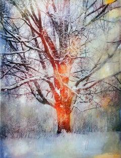 Winter Tree AP2