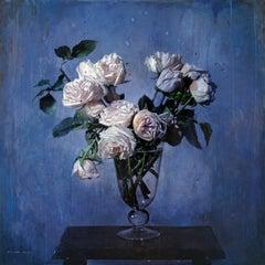 Vase of Roses No. 3