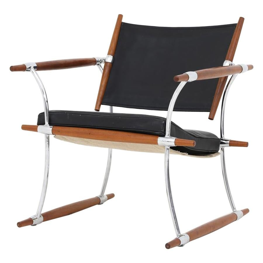 Stickchair by Jens Harald Quistgaard