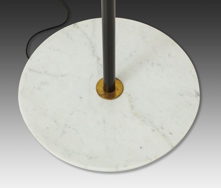 Stiilnovo Pair of Floor Lamps Model 4052 For Sale 1