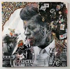 Smoking Ace JFK
