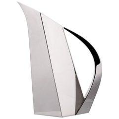 Stile Sterling Silver Jug