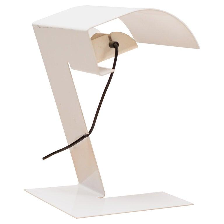 """Stilnovo """"Blitz"""" Table Lamp For Sale"""