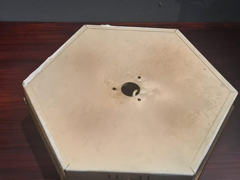 Stilnovo Ceiling Lamp For Sale 1