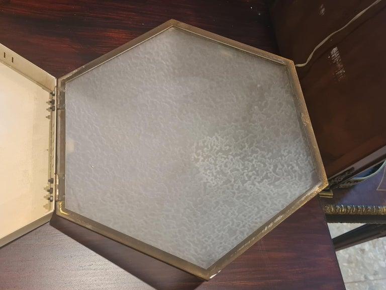 Stilnovo Ceiling Lamp For Sale 2