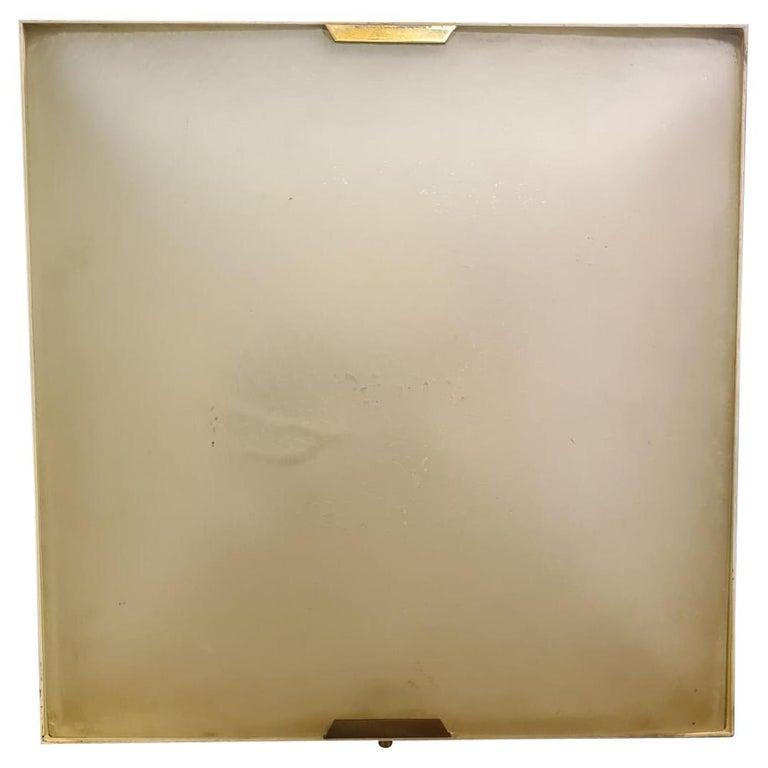 Stilnovo Ceiling Lamp For Sale
