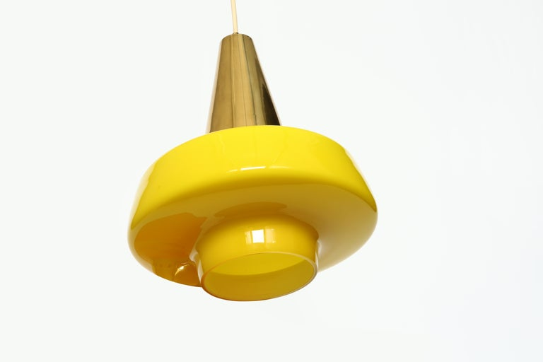 Stilnovo Ceiling Pendant For Sale 2