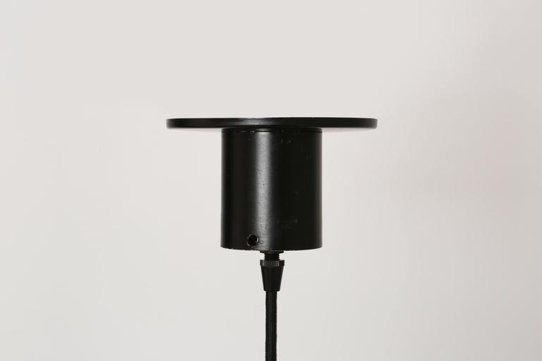 Copper Stilnovo Ceiling Pendant Model 1219 For Sale