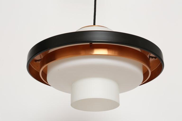 Stilnovo Ceiling Pendant Model 1219 For Sale 1