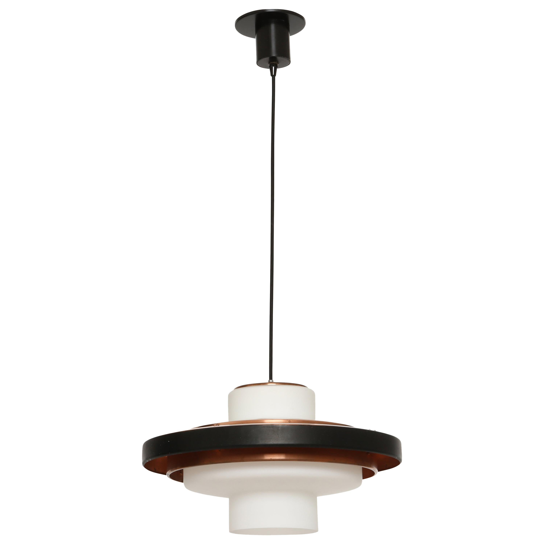 Stilnovo ceiling pendant model 1219