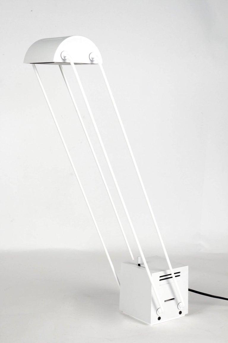 Minimalist Stilnovo Desk Lamp by Asahara Shigeaki, Model