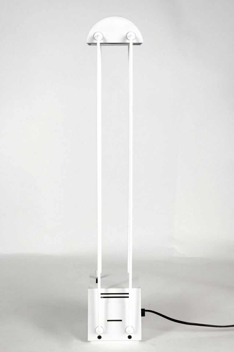 Italian Stilnovo Desk Lamp by Asahara Shigeaki, Model