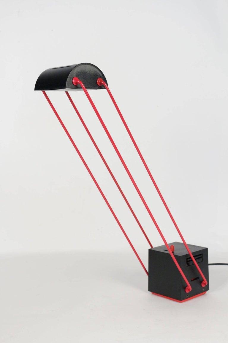 Late 20th Century Stilnovo Desk Lamp by Asahara Shigeaki, Model