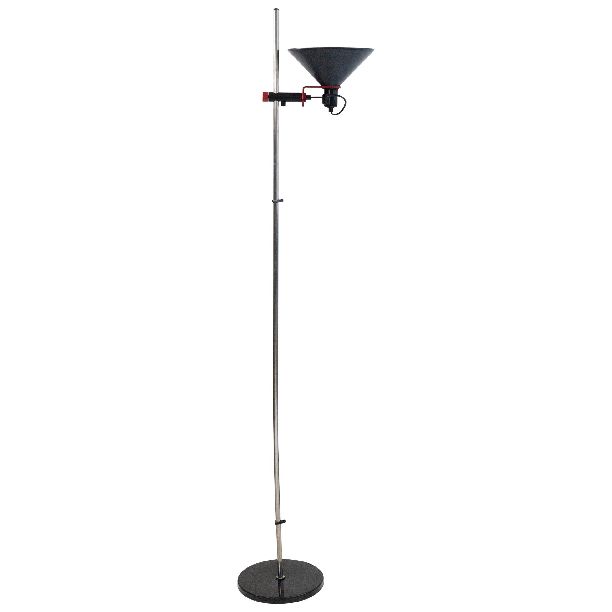 Stilnovo Floor Lamp, 1960s
