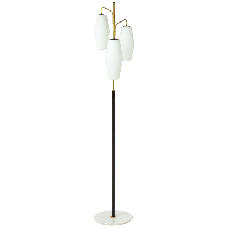 Stilnovo Floor Lamp Model 4052