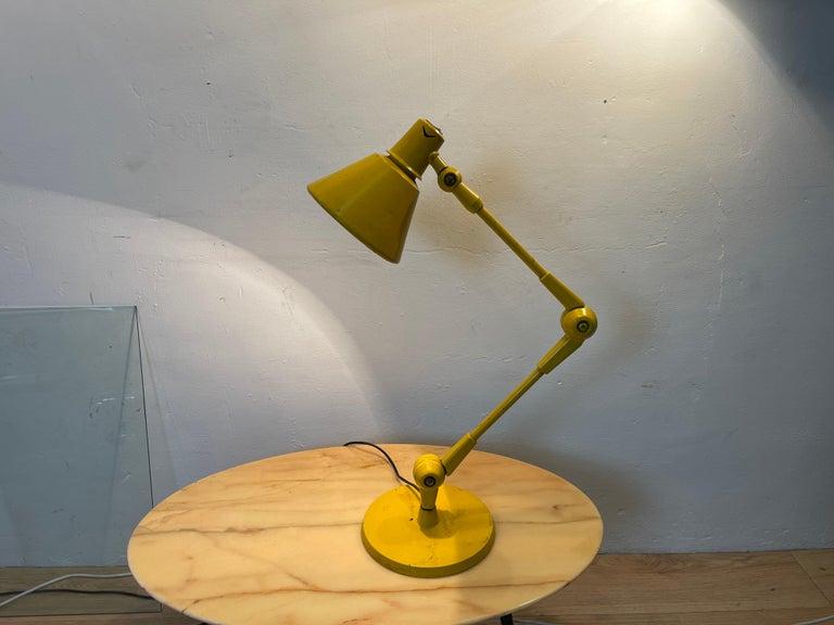 Italian Stilnovo Lamp For Sale