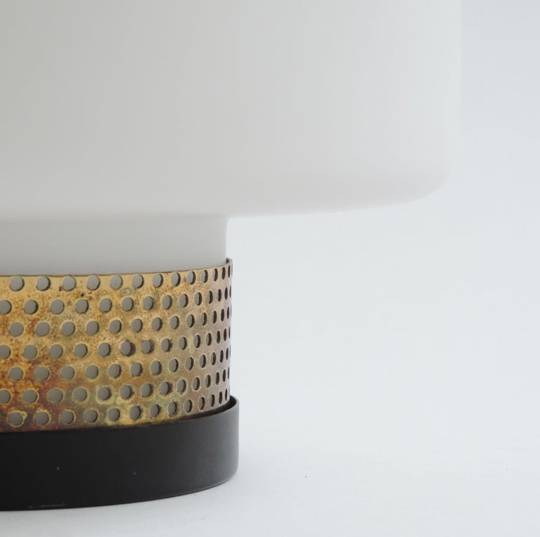 Stilnovo Mod. 8052 Table Lamp, Italy, 1950s In Excellent Condition For Sale In Milan, IT