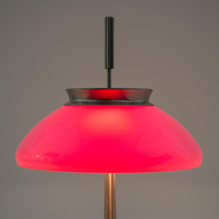 Stilnovo Mod. 8091 Table Lamp, 1950s For Sale 7