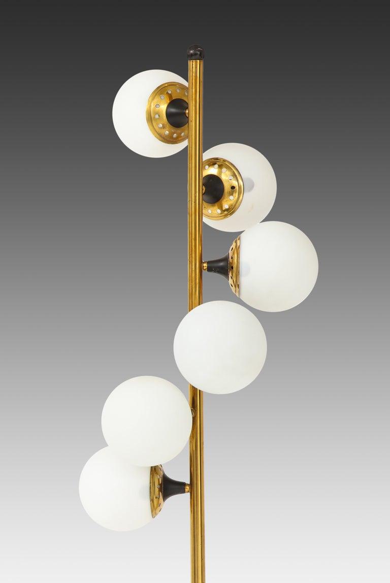 Stilnovo Pair of Floor Lamps 6