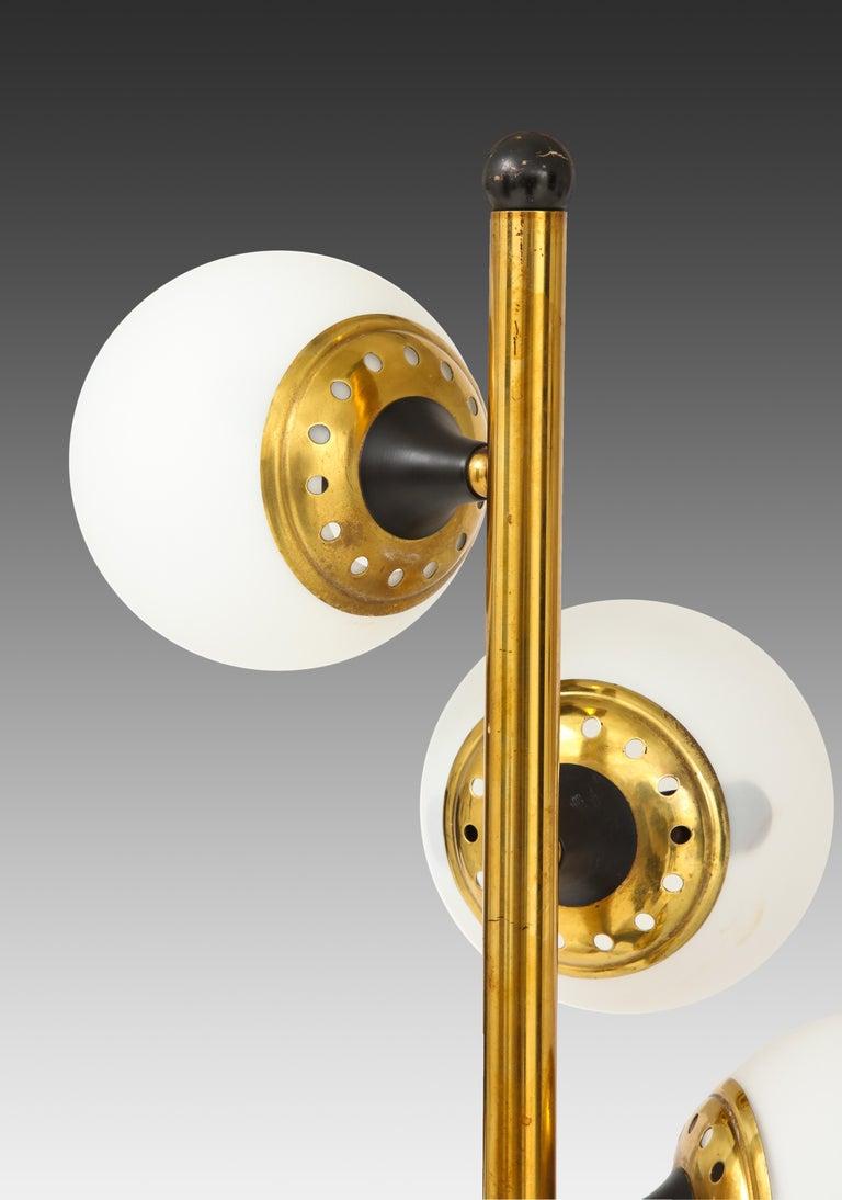 Stilnovo Pair of Floor Lamps 7