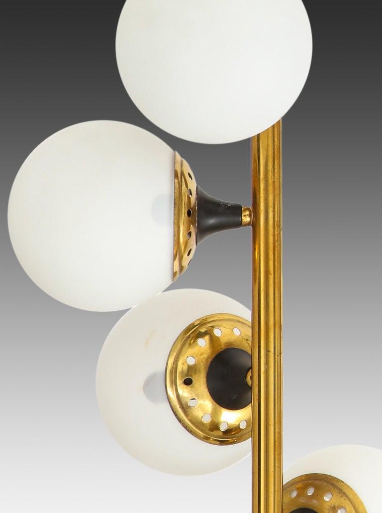 Stilnovo Pair of Floor Lamps 8