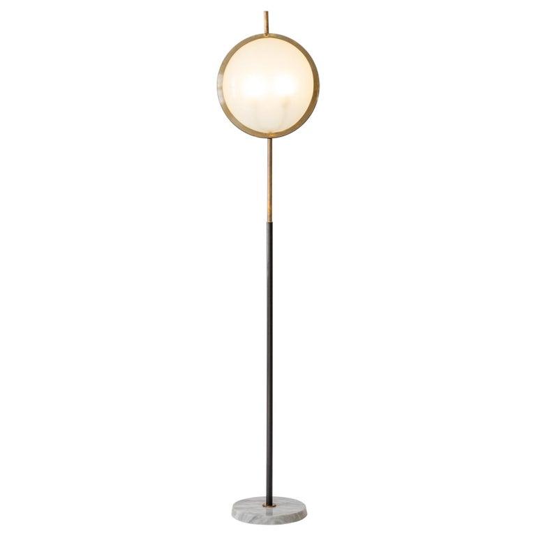 Stilnovo Rare Floor Lamp For Sale