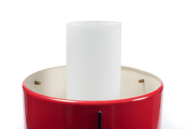 Italian Stilnovo Table Lamp, 1950s, Design Lamps For Sale
