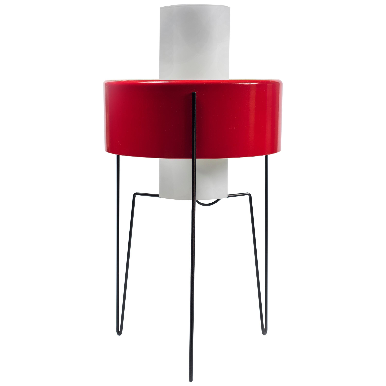 Stilnovo Table Lamp, 1950s, Design Lamps