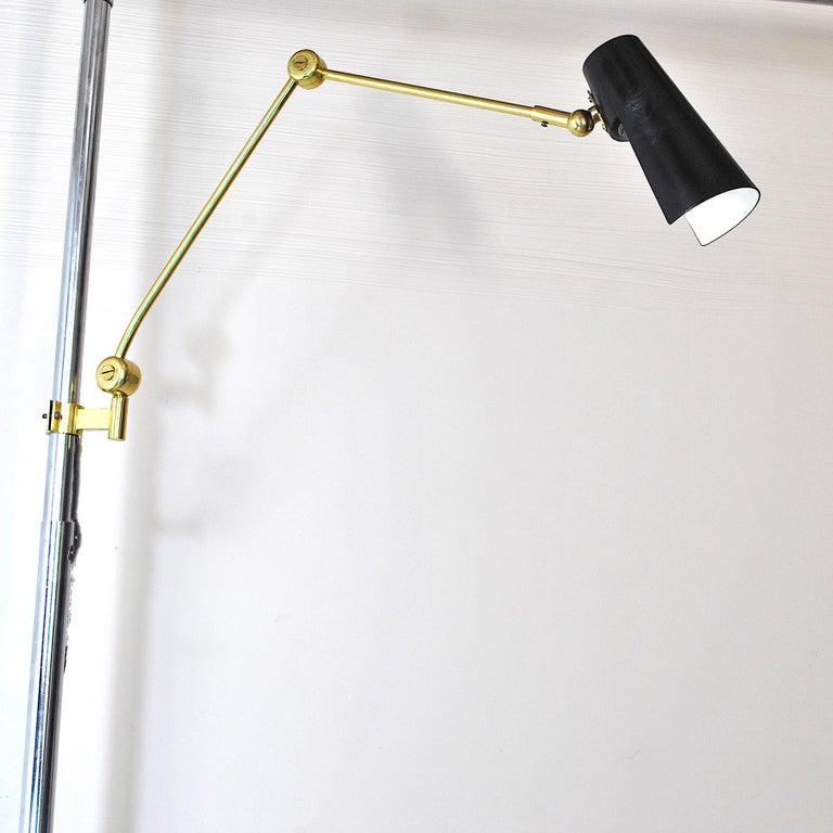 Italian Stilnovo Wall Lamp from the 1950s, Variant Mod. 2024 For Sale