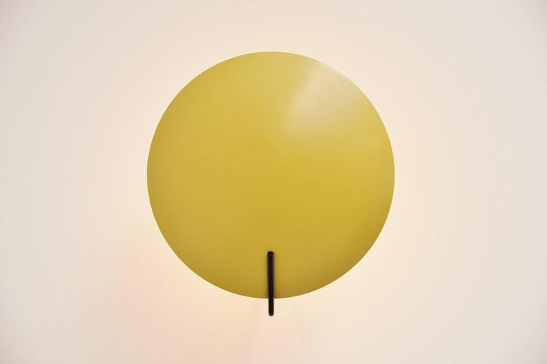 Stilnovo Wall Lamp Model 232 by Bruno Gatta, Italy, 1962 In Excellent Condition For Sale In Roosendaal, Noord Brabant