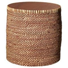 Jararaca Stilts Bench or Footstool