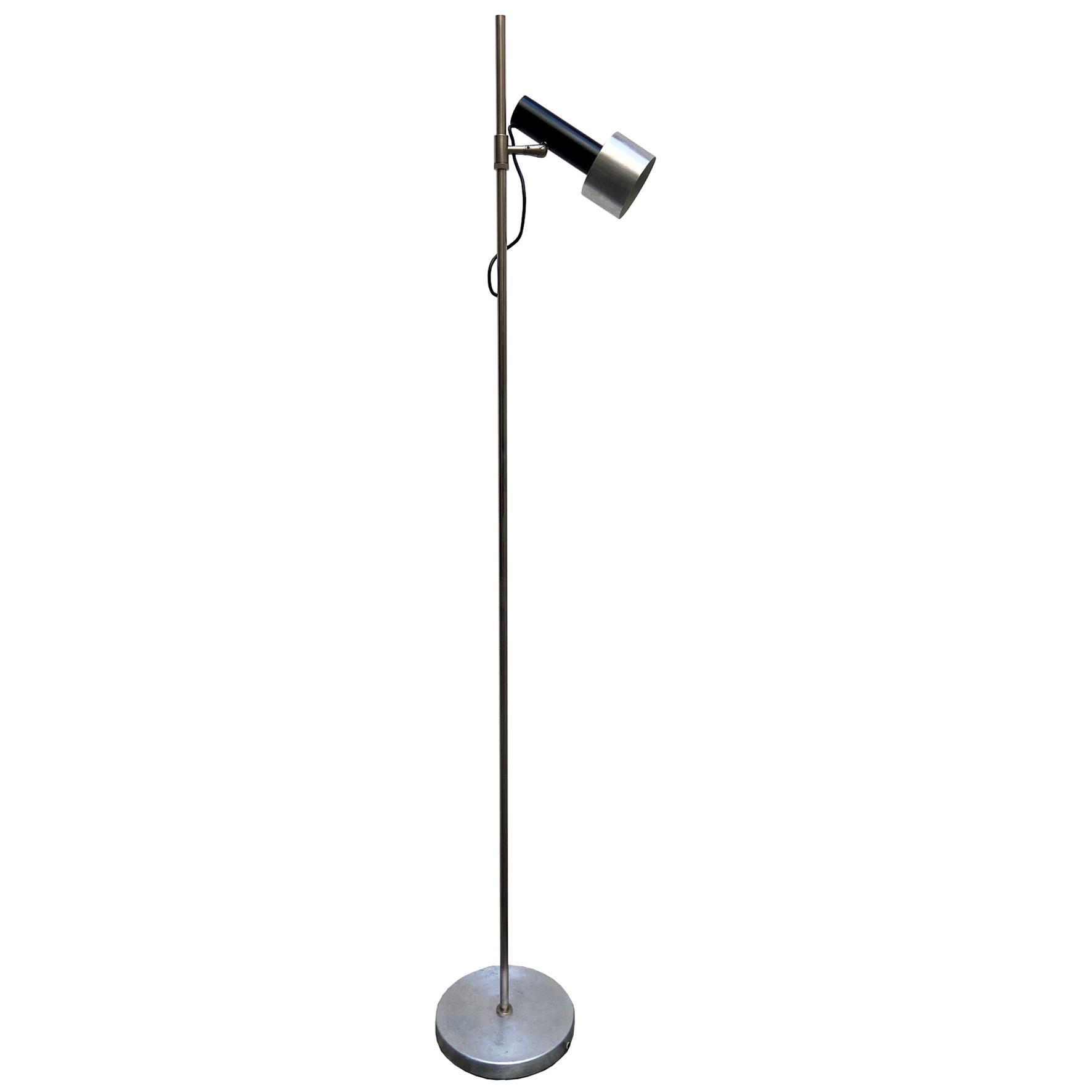 Stilux Milano Floor Lamp, Italy, 1960s