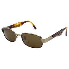 Sting rectangular vintage sunglasses, Italy