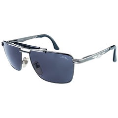 Sting vintage aviator sunglasses 80s