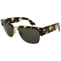 Sting vintage sunglasses, Italy 90s