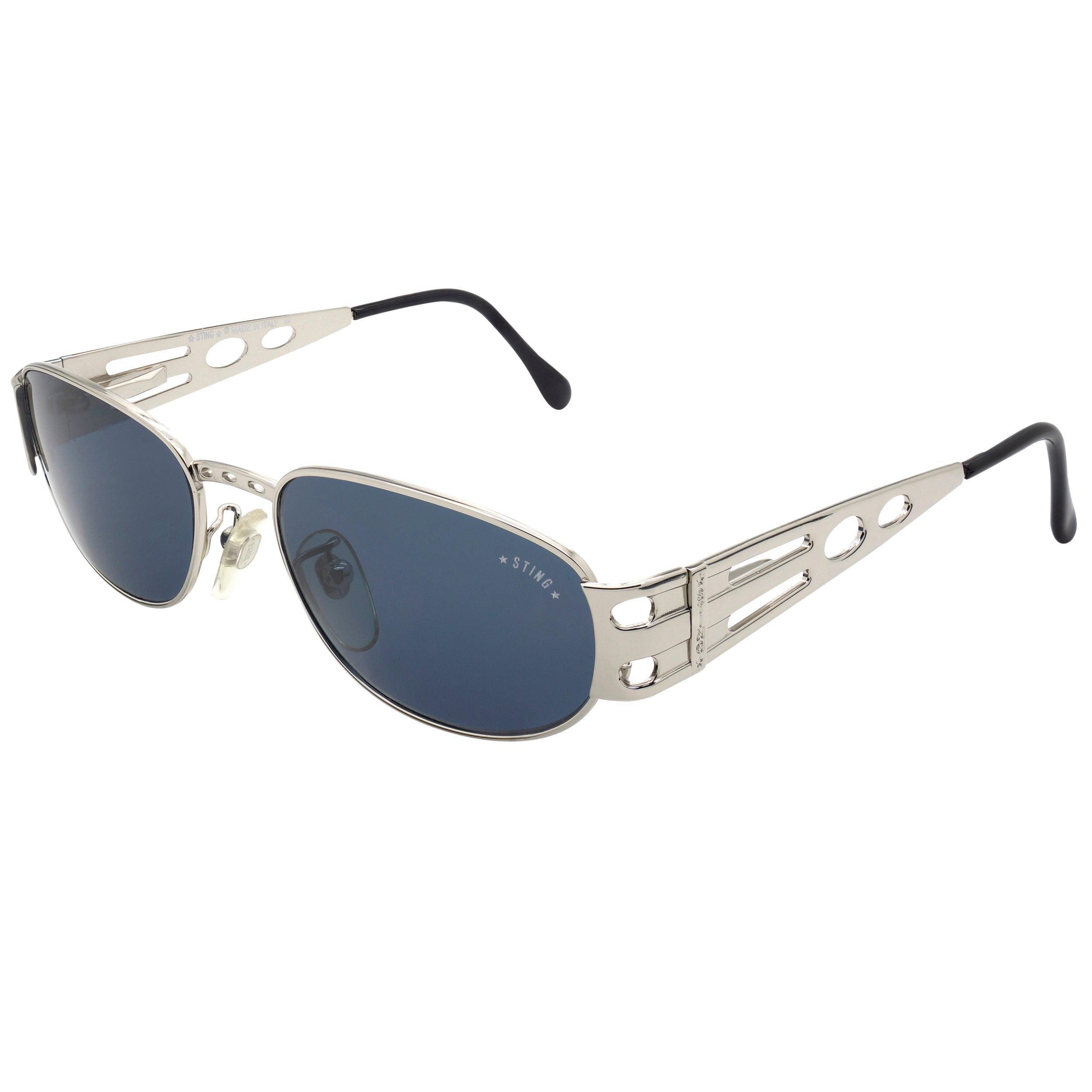 Sting vintage sunglasses steampunk
