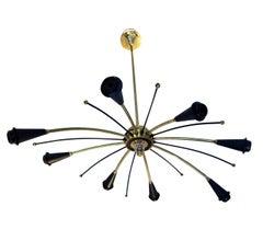 Stinovo Style 8-Light Chandelier