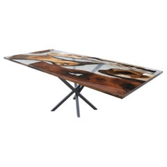 Stoccolma Dining Table