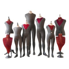 Stockman Mannequin Collection '9'