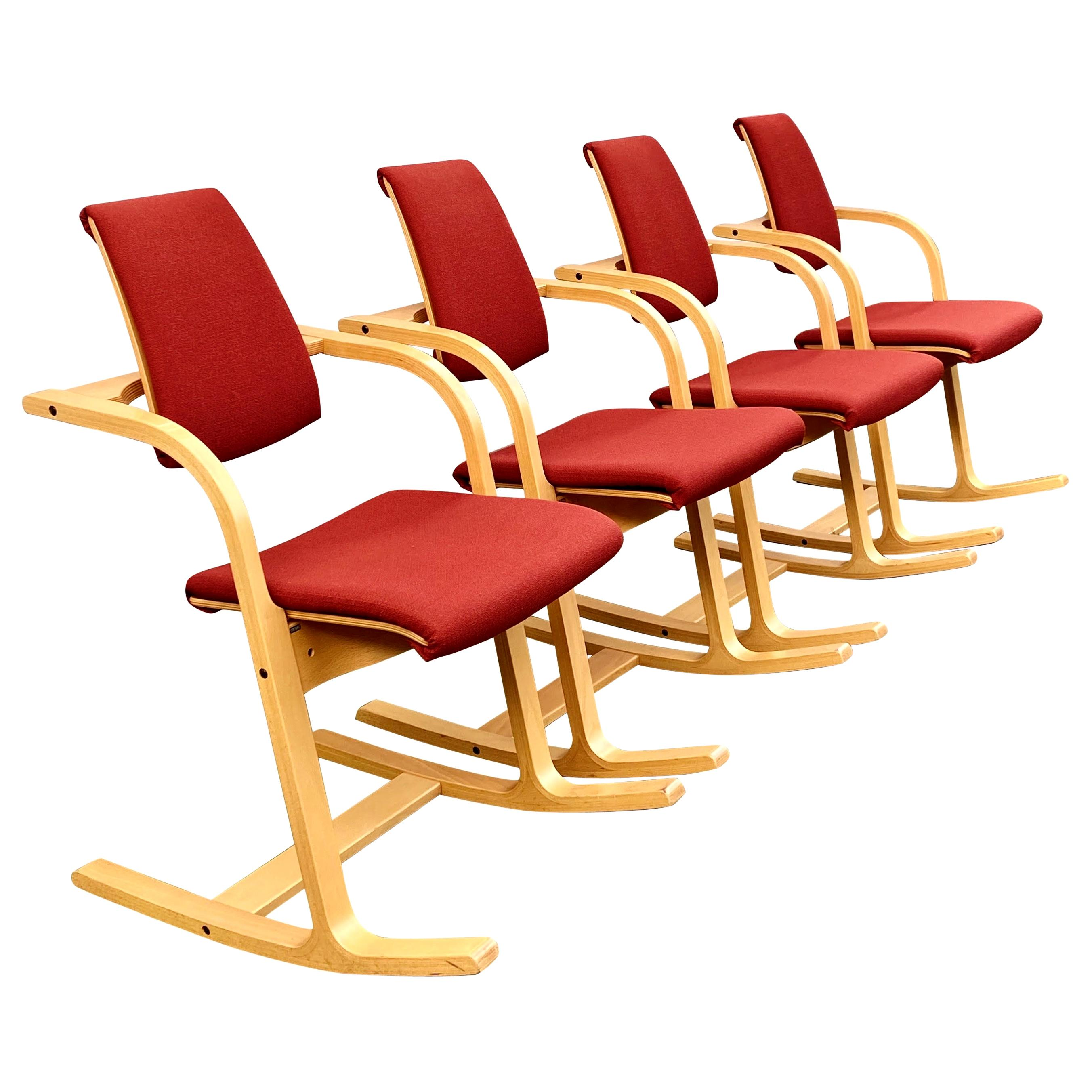Stokke Varier Actulum, Balance Chairs, Dinner Chairs, Rocking Chairs
