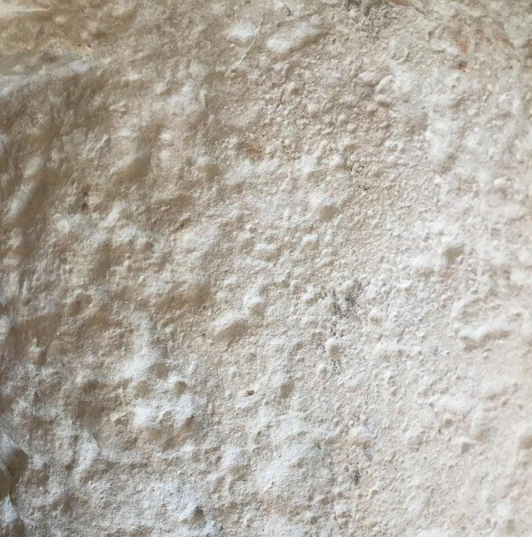 Sandstone Stone 17th Century Mortar For Sale