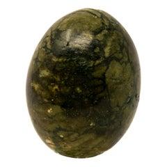 Stone Marble Egg
