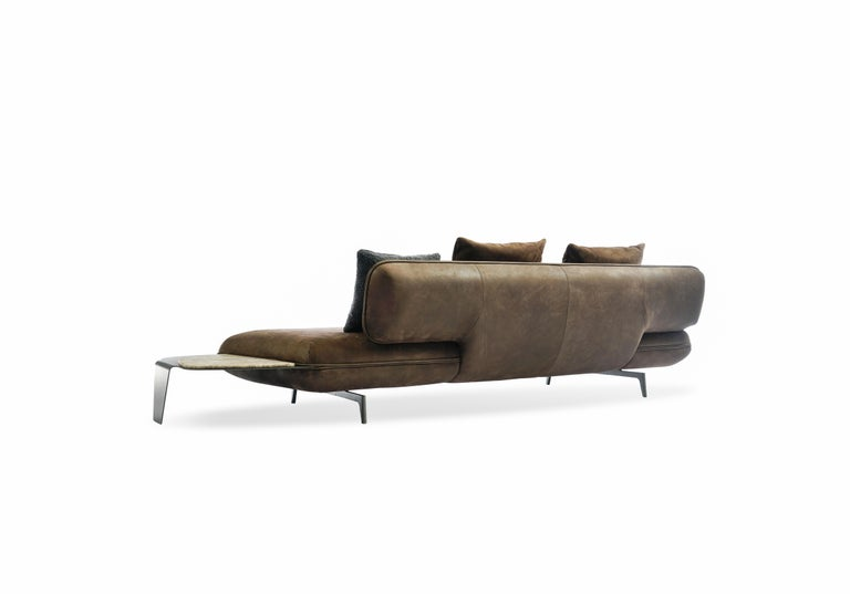 Stone Sofa by Maurizio Manzoni In New Condition For Sale In New York, NY