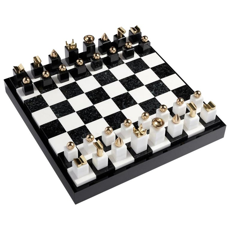 Stones Chess Game For Sale