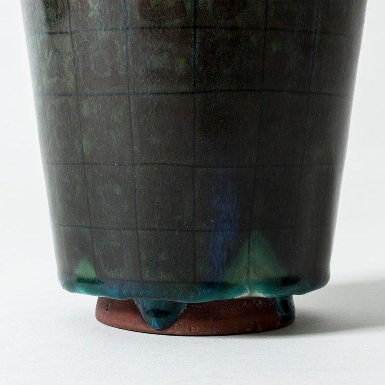 Scandinavian Modern Stoneware
