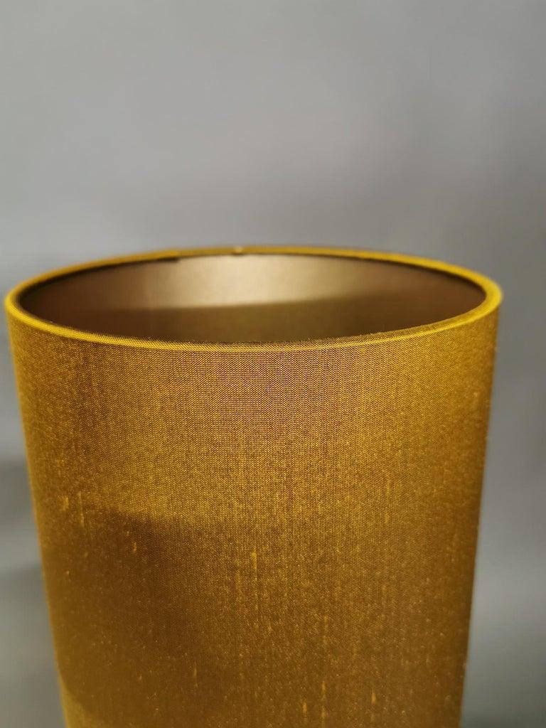 Stoneware Table Lamp by Nils Kähler, Denmark, 1960s For Sale 1