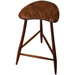 Stool by Wharton Esherick