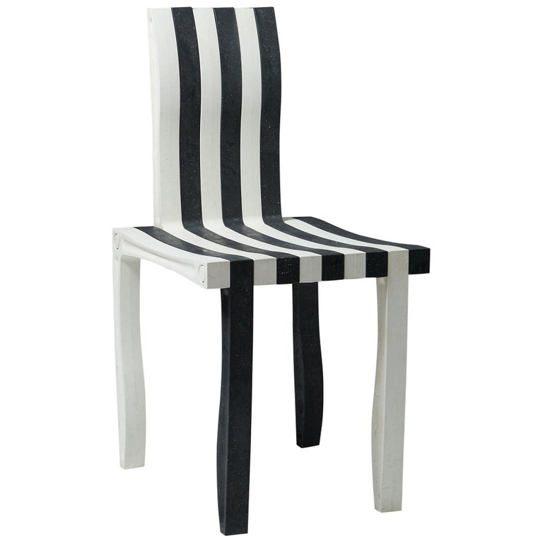 Stool/Chair '10 Unit System' designed by Shigeru Ban for Artek, Finland, 2000s For Sale