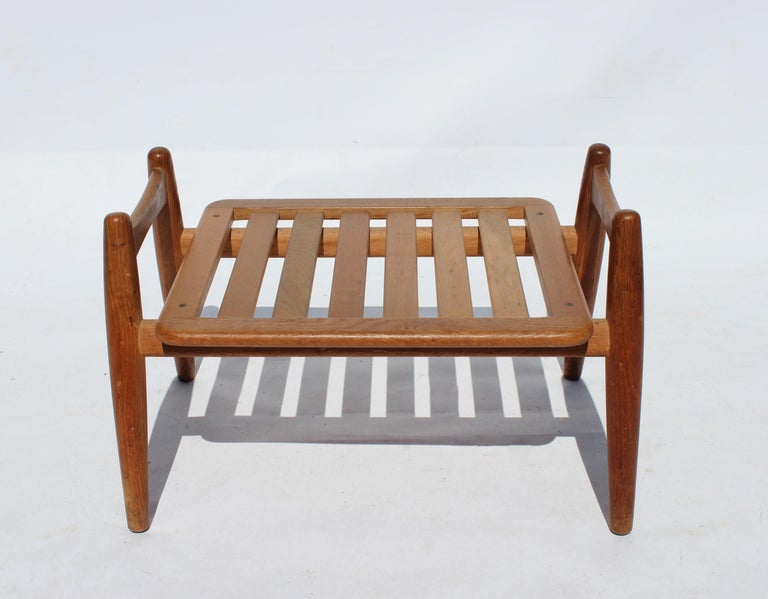 Mid-20th Century Stool for