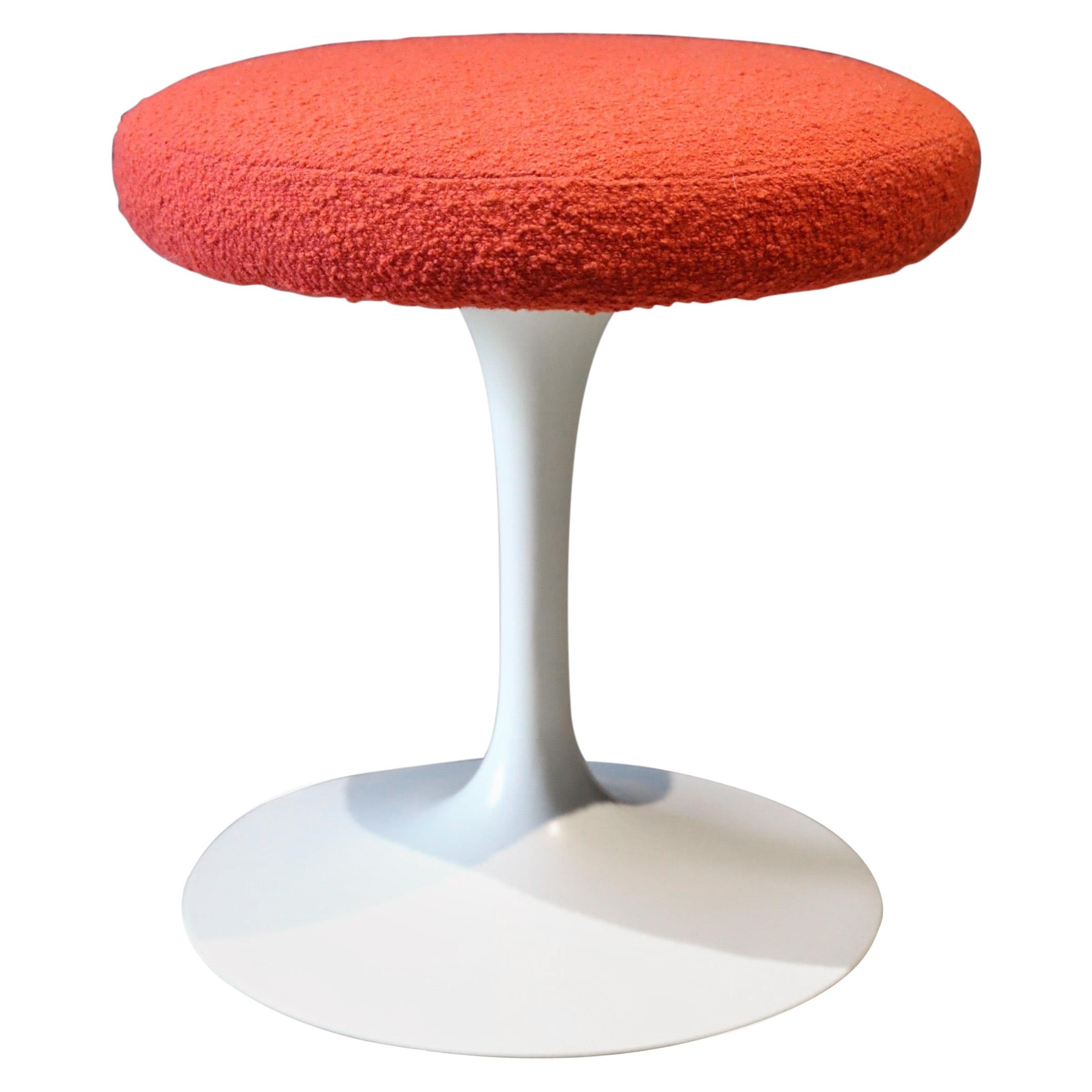 Stool Ottoman by Eero Saarinen for Knoll